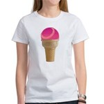 Perfect Summer - Purple Women's T-Shirt