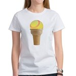 Perfect Summer - Yellow Women's T-Shirt