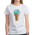 Perfect Summer - Blue Women's T-Shirt