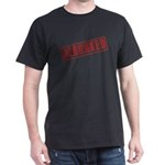 Debunked Red Ink Stamp T-Shirt