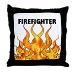Firefighter Flames on throw pillows, t-shirts, mousepads, key rings, watches, coffee and travel mugs, money clips and firefighter personalized gift ideas that are exclusive to Bonfire Designs! Check out our huge selection today....