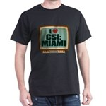 Retro I Heart CSI: Miami T-Shirt