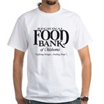 RFBO Logo - Large SQ T-Shirt