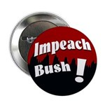 100 Bulk Rate Impeach Bush Buttons