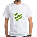 ZPUs - The Power of Nano T-Shirt