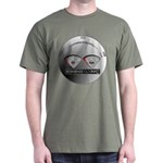 Oppose War 4 Oil with this T-Shirt