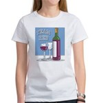 Team Red Wine Women's T-Shirt