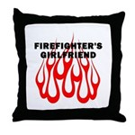 Fire T-Shirts and Gifts : FIREFIGHTER GIRLFRIEND T-SHIRTS AND GIFTS ... FIREFIGHTER GIRLFRIEND PILLOWS, TRAVEL MUGS & MORE....