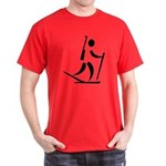 Biathlon icon Dark T-Shirt