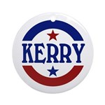 Kerry (pro-Kerry Christmas Tree Ornament)