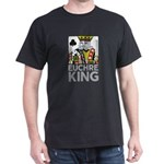 Euchre King T-Shirt
