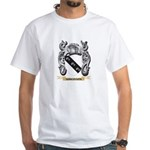 Simkinson Coat of Arms - Family Crest T-Shirt