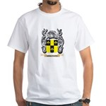 Simkovitz Coat of Arms - Family Crest T-Shirt