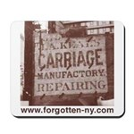 Forgotten NY
