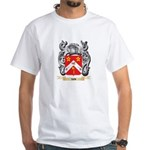 Sim Coat of Arms - Family Crest T-Shirt