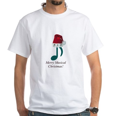 Merry Musical Christmas! Shirt $ 13.00