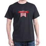 Veterans Day Commemorative Light T-Shirt