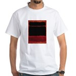 ROTHKO RED_BLACK T-Shirt