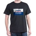 President Trump Lunch Special T-Shirt