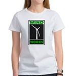 Wind Works: T-Shirt