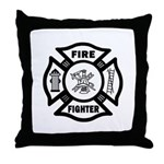 Browse our firefighter pillows, t-shirts, mousepads, coffee mugs, key rings, fireman and female firefighter watches and gift ideas for EMT's, rescue workers and police officers.