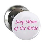 Step-Mom of the Bride
