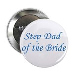 Step-Dad of the Bride