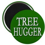 Tree Hugger Magnet (100 pack)