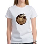 Coffee Mug Women's T-Shirt