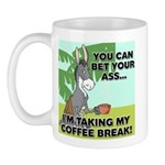 Bet Your Ass Mug