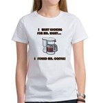 Mister Right Women's T-Shirt