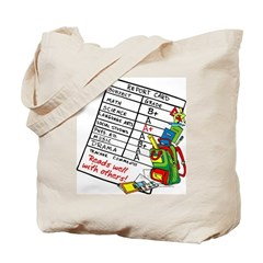 Book Bags from The Reader's Shop