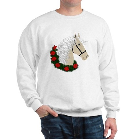 I'm Dreaming of a SMOOTH Xmas Xmas Sweatshirt by CafePress
