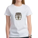 Beer On Tap Women's T-Shirt