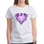 RN Purple and Pink T-Shirt
