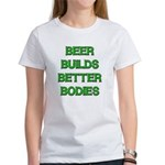 Beer Belly Under Construction Women's T-Shirt