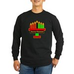 Kwanzaa Dark Long Sleeve T-Shirt
