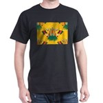 yellow kwanzaa T-Shirt