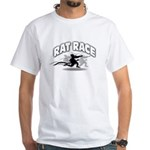 Rat Race White T-shirt