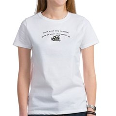 Don't Annoy This Writer Shirt