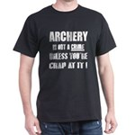 Archery Is not a crime Unless you're T-Shirt