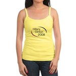 Hillary Clinton 2008 Tank Top
