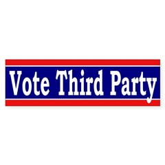 Vote Third Party