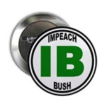 IB: Impeach Bush Button (10 pack)