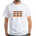 Germay Flags T-Shirt