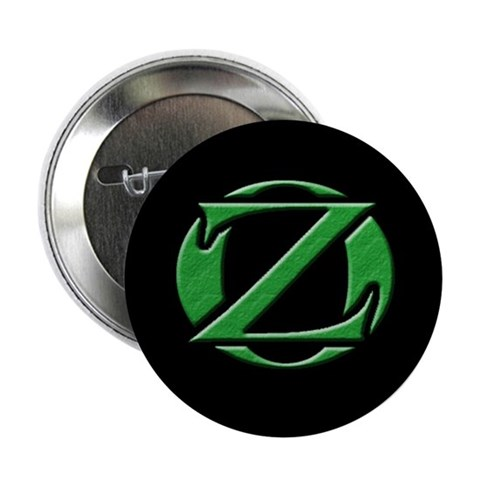 100 Pack OZ Cool 2.25 Button 100 pack by CafePress