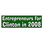 Entrepreneurs for Clinton 2008