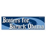Boaters for Barack Obama