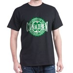 Canadian Irish Drinking Team T-Shirt