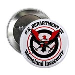 Homeland Insecurity Button